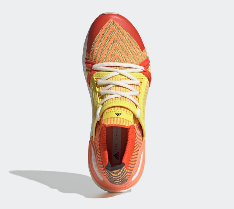 Stella-McCartney-adidas-Ultra-Boost-2020-Active-Orange-Fresh-Lemon-EF2211-Release-Date-3