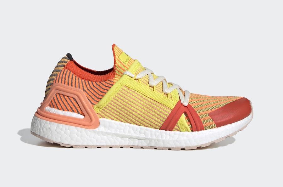 Stella-McCartney-adidas-Ultra-Boost-2020-Active-Orange-Fresh-Lemon-EF2211-Release-Date