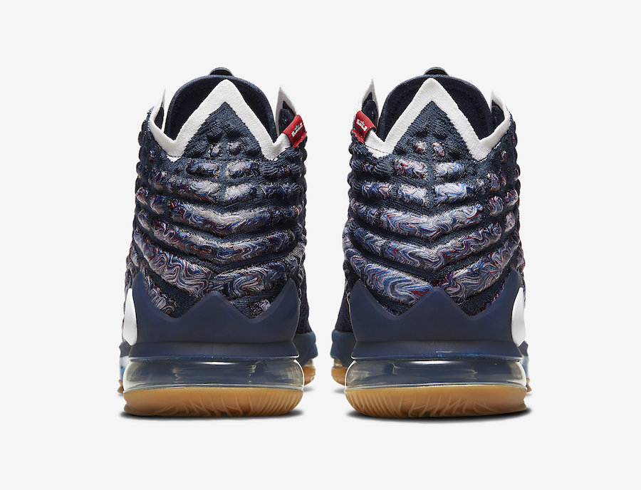Nike-LeBron-17-College-Navy-Gum-CD5056-400-Release-Date-5