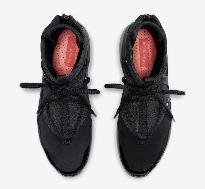 Nike-Air-Fear-of-God-1-Black-Noir-AR4237-005-Release-Date-3
