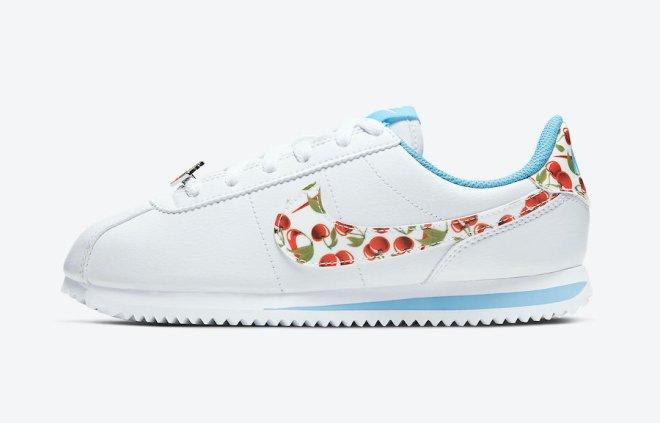 Nike-Cortez-Cherry-CJ2421-400-Release-Date