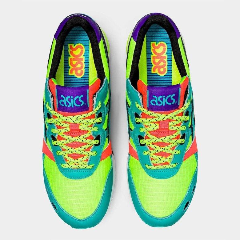 ASICS-Gel-Lyte-Neon-Yellow-Release-Date-3