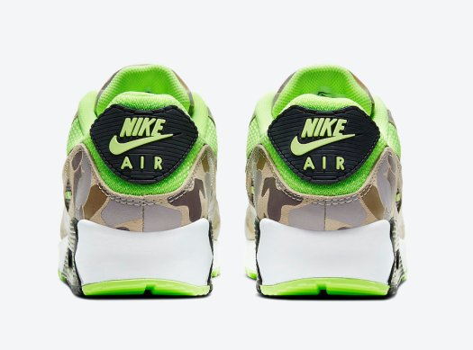 Nike-Air-Max-90-Ghost-Gren-Volt-Duck-Camo-CW4039-300-Release-Date-5