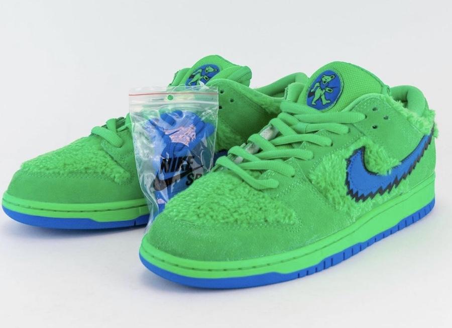 Grateful-Dead-Nike-SB-Dunk-Low-Green-Bear-CJ5378-300-Release-Date-Pricing