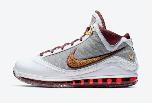 Nike-LeBron-7-MVP-2020-CZ8915-100-Release-Date