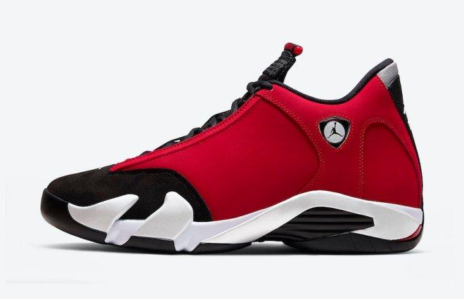 Toro-Air-Jordan-14-Gym-Red-487471-006-Release-Date