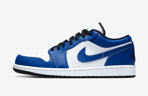 Air-Jordan-1-Low-Royal-553558-124-Release-Date