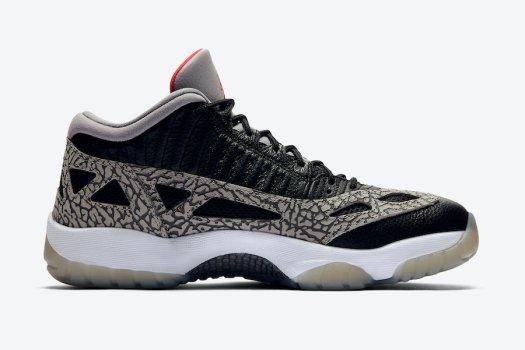 Air-Jordan-11-Low-IE-Black-Cement-919712-006-Release-Date-Price-2