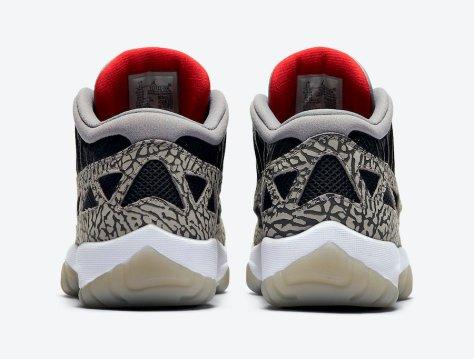 Air-Jordan-11-Low-IE-Black-Cement-919712-006-Release-Date-Price-5