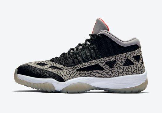 Air-Jordan-11-Low-IE-Black-Cement-919712-006-Release-Date-Price