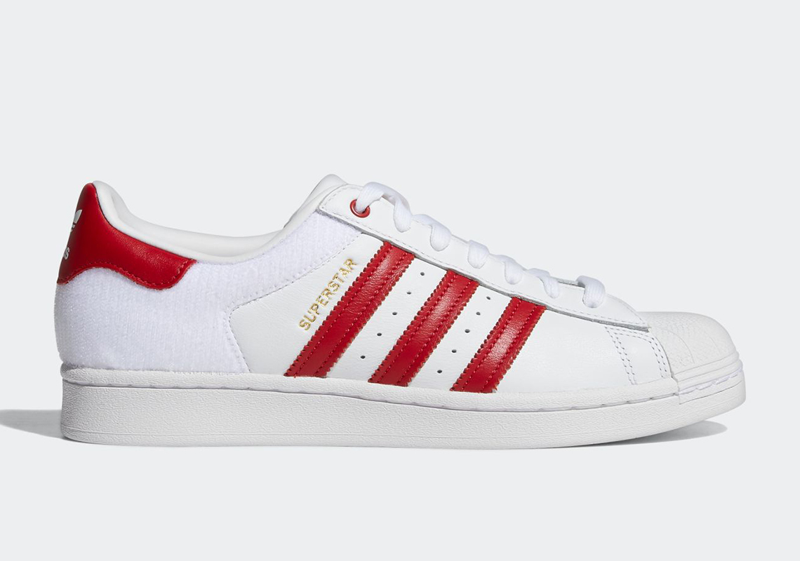 adidas-Superstar-Velcro-White-Red-FY3117-1