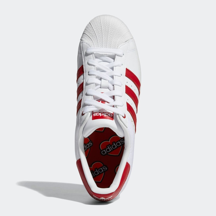 adidas-Superstar-Velcro-White-Red-FY3117-2