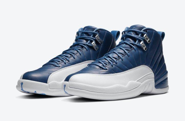 Air-Jordan-12-Indigo-Stone-Blue-DB5595-404-Release-Date-Price