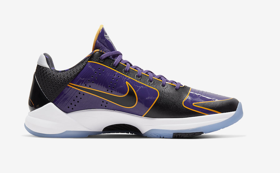 Nike-Kobe-5-Protro-Lakers-CD4991-500-Release-Date-2
