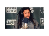 MUSIC: NEW #LALEAKERS FREESTYLE FEATURING#JCOLE