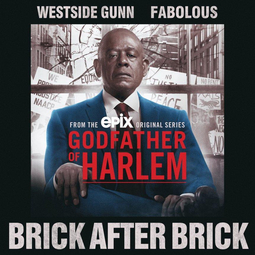 """NEW MUSIC: WESTSIDE GUNN, FABOLOUS """"BRICK AFTERBRICK"""""""